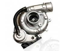 Photo Turbo neuf d'origine TOYOTA - 2.5 D-4D 88 102cv