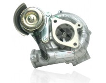 Photo Turbo neuf d'origine GARRETT - 2.2 DCI 112cv 114cv