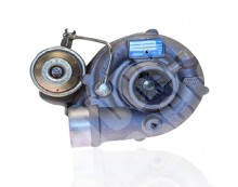 Photo Turbo échange standard KKK - 2.5 TDS 118cv, 2.5 TD 105 116cv 105 115cv