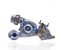 Photo Turbo échange standard KKK - 1.9 D 130cv, 1.9 TDI 150cv 130cv