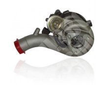 Photo Turbo neuf KBO - 2.7 DCI 95cv