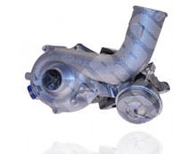 Photo Turbo neuf d'origine KKK - 1.8 i 150cv 180cv