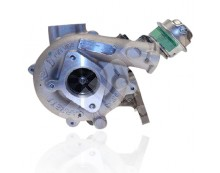 Photo Turbo neuf d'origine GARRETT - 2.2 DCI 126cv 114 136cv 136cv 138cv 132 136cv, 2.2 DI 136cv