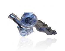 Photo Turbo neuf d'origine MITSUBISHI - 2.4 TDCI 90cv 125cv