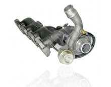 Photo Turbo échange standard GARRETT - 1.8 TD Di 75cv 90cv 89cv, 1.8 TDI 90cv