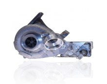 Photo Turbo échange standard GARRETT - 2.1 CDI 102 122cv 150cv 122cv 136cv