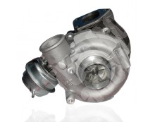 Photo Turbo neuf KBO - 2.9 TDI 177cv