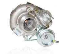 Photo Turbo échange standard MITSUBISHI - 2.0 T 179cv 204cv 210cv