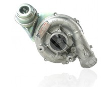 Photo Turbo échange standard GARRETT - 2.0 HDI 109cv