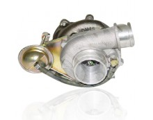 Photo Turbo neuf d'origine GARRETT - 2.5 TD 100 103cv 108 115cv, 2.5 TDI 109 115cv