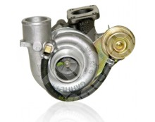 Photo Turbo neuf d'origine GARRETT - 1.9 TDS 92cv 82cv, 1.9 TD 92cv 82cv