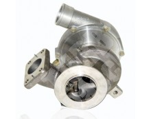 Photo Turbo échange standard GARRETT - 2.0 RS 215cv