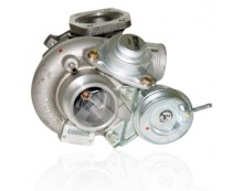 Photo Turbo échange standard MITSUBISHI - 2.3 i 250cv, 2.3 R 250cv 280cv