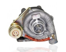 Photo Turbo échange standard GARRETT - 3.3 cv