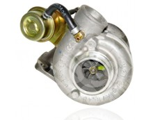 Photo Turbo neuf d'origine GARRETT - 2.5 TDI 107cv 113cv 111 113cv