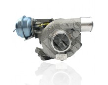Photo Turbo échange standard GARRETT - 2.0 CRDI 140cv 150cv