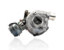 Photo Turbo neuf d'origine GARRETT - 1.9 TDI 100 110 115cv 115cv 116cv 100 116cv 105 115cv 100cv