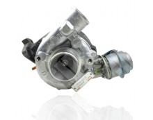 Photo Turbo échange standard GARRETT - 1.2 TDI 61cv 60cv