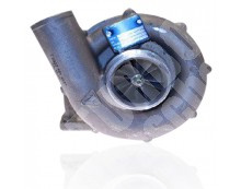 Photo Turbo neuf d'origine KKK - 3.0 260cv, 3.3 320cv 360cv