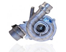 Photo Turbo échange standard KKK - 1.5 DCI 100cv 106cv 100 103cv