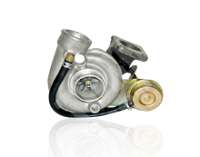 Photo Turbo échange standard KKK - 1.9 TD 80 90cv, 1.9 D 80 90cv