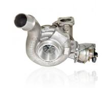 Photo Turbo neuf d'origine GARRETT - 3.0 DCI 175cv