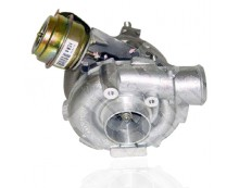 Photo Turbo échange standard GARRETT - 2.5 D 163cv 177cv, 2.5 TDI 150cv