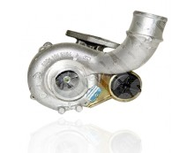 Photo Turbo neuf d'origine KKK - 2.5 DCI 110 115cv 120cv 100cv 115 120cv, 2.5 DTI 100cv 115cv, 2.5 CDTI 115cv