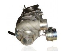 Photo Turbo neuf d'origine KKK - 2.9 CRDI 180cv