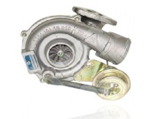 Photo Turbo neuf d'origine KKK - 2.5 TD 118cv 115cv