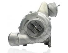 Photo Turbo échange standard IHI - 2.0 CDI 109cv, 2.2 CDI 150cv 109115cv 116150cv, 2.2 CDI 16V 109115cv 150cv