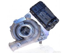 Photo Turbo échange standard GARRETT - 4.0 V8 245cv