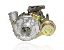 Photo Turbo neuf d'origine GARRETT - 1.9 TDI 90cv