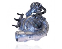 Photo Turbo échange standard KKK - 2.3 TD 110cv 116cv
