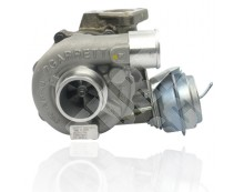 Photo Turbo échange standard GARRETT - 2.0 CRDI 125cv