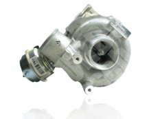 Photo Turbo échange standard GARRETT - 3.0 D 183cv