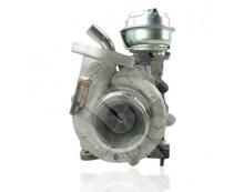 Photo Turbo neuf d'origine GARRETT - 1.7 CDTI 16V 110cv 125cv