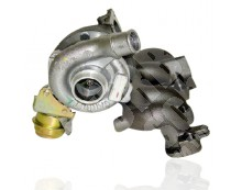 Photo Turbo échange standard GARRETT - 2.0 TDCI 115cv, 2.0 DI 115cv