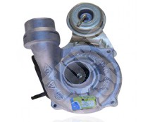 Photo Turbo neuf d'origine KKK - 1.5 DCI 85cv 86cv 85 86 88cv 85 86 90cv 80 86cv 85 86cv