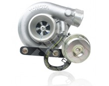 Photo Turbo échange standard TOYOTA - 4.0 TD 136cv 100cv