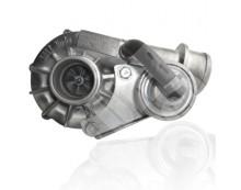 Photo Turbo échange standard IHI - 2.5 TD 116cv 115cv