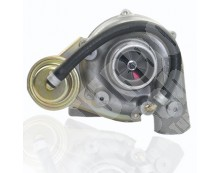 Photo Turbo échange standard IHI - 1.9 TD 90cv, 1.9 TDS 90cv