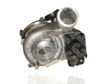 Photo Turbo neuf d'origine GARRETT - 3.0 TDI V6 24V 240cv 239 240cv 237cv 239cv 265cv 211cv
