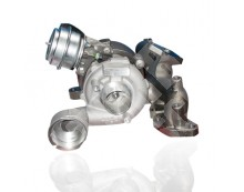 Photo Turbo neuf KBO - 2.0 TDI 140cv, 2.0 CRD 140cv, 2.0 DID 136 140cv 140cv