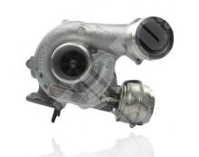 Photo Turbo échange standard GARRETT - 1.9 MJTD 16V 150cv, 1.9 JTD 150cv 170cv, 1.9 MJTD 150cv