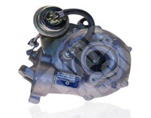 Photo Turbo neuf d'origine KKK - 2.5 TD 103cv 115cv