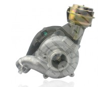 Photo Turbo échange standard GARRETT - 3.3 TDI V8 225cv