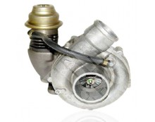 Photo Turbo échange standard KKK - 2.4 TD 110cv