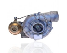 Photo Turbo échange standard KKK - 2.5 TD 118cv