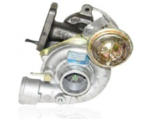 Photo Turbo neuf d'origine KKK - 2.5 TDI 83 90 95 102cv 95 102cv 83 95cv 95cv